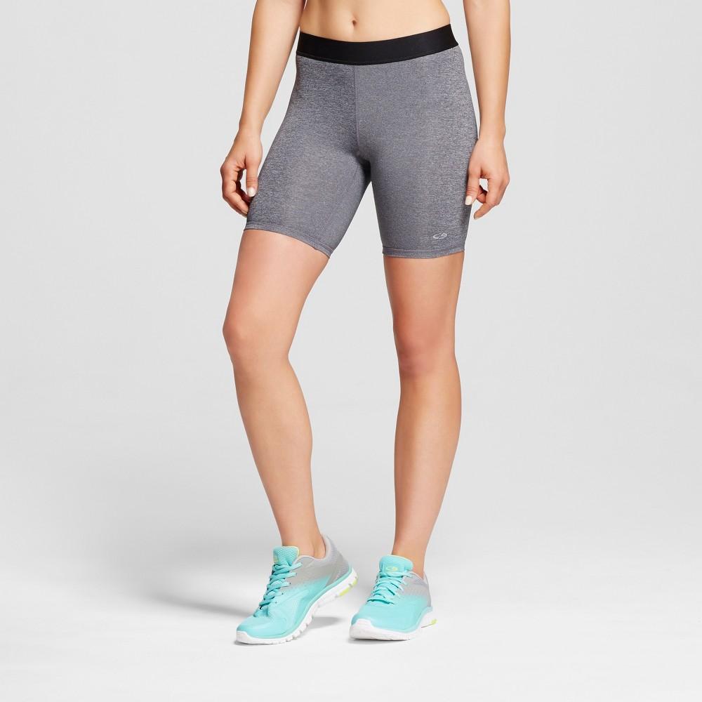 Women's Activewear Shorts - M Black - C9 Champion, Size: Medium