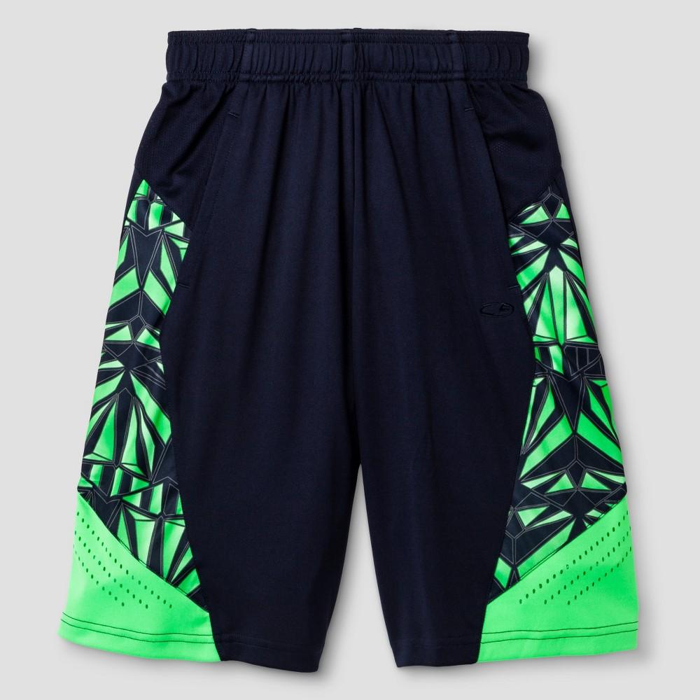 C9 Champion Boys' Premium Basketball Shorts - Xavier Navy XL, Boy's