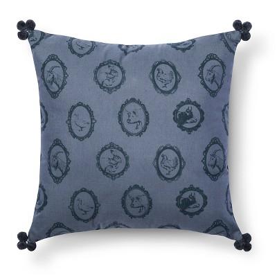 "Barnyard Portrait Throw Pillow (18""x18"") - Beekman 1802 FarmHouse™"