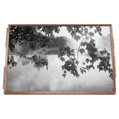 "Front-Opening 4""x6"" Copper Frame - Threshold™"