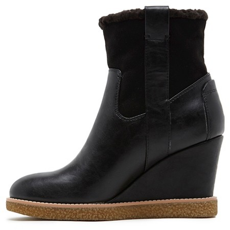 s revel wedge ankle boots target