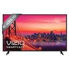 "VIZIO Smartcast™ E-Series 43"" Class Ultra HD Home Theater Display™ with Chromecast Built-in - Black (E43u-D2)"
