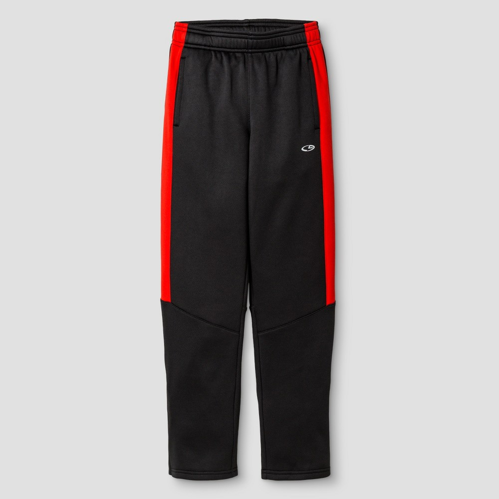 C9 Champion Boy's Elevated Tech fleece Pant - Ebony XL