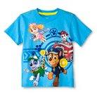 Infant Boys' Paw Patrol T-Shirt - Turquoise 12 M