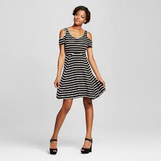 White : Juniors&-39- Dresses : Target