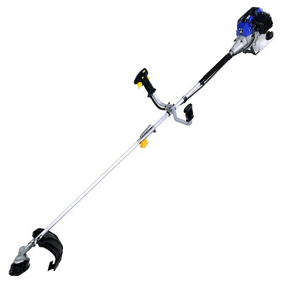 Blue Max 2-Stroke 2 in 1 Dual Trimmer/Brush Cutter