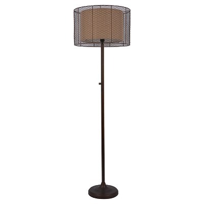 Gatherer Floor Lamp - Beekman 1802 FarmHouse™
