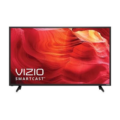 VIZIO SmartCast™ E-series 43 Class HDTV - Black (E43-D2)