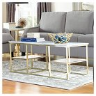 Isabelle Living Room Accent Collection - Donny Osmond Home