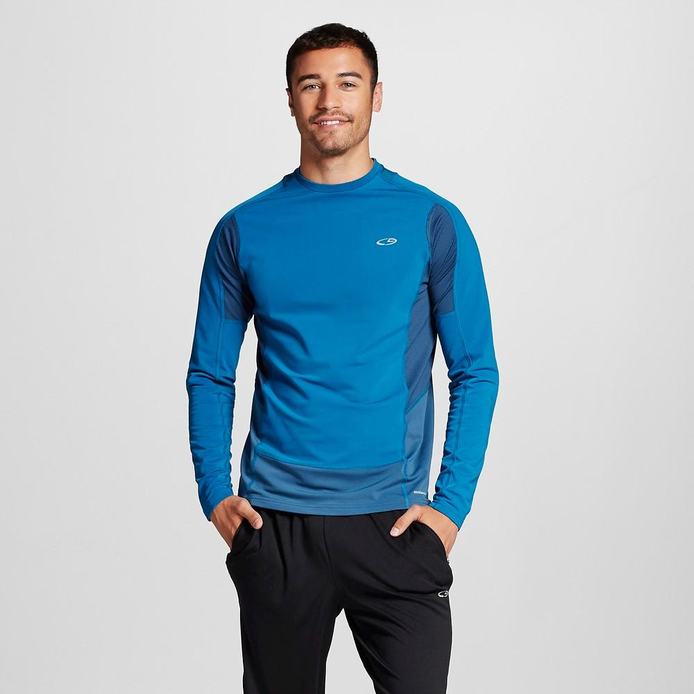 Activewear Tee Shirts C9 Champion Oasis Blue L, Men's, Size: Large