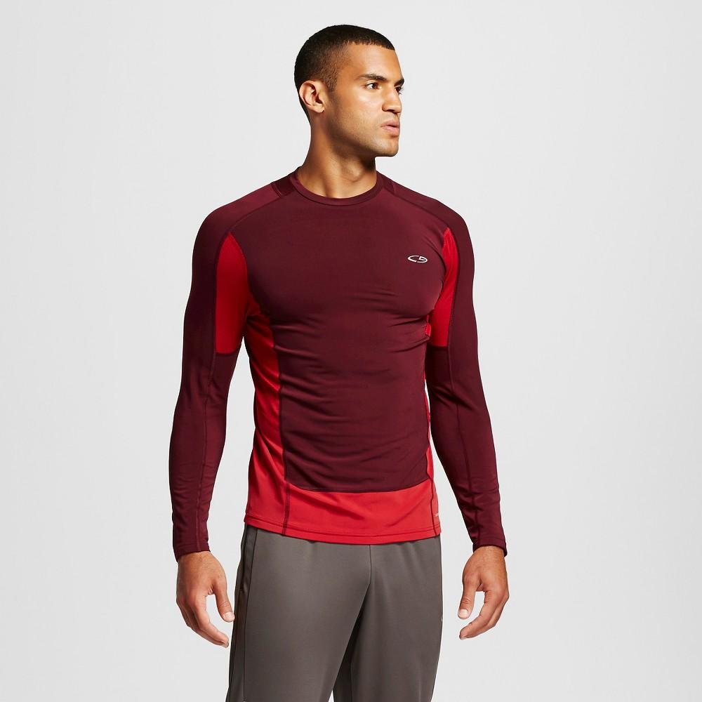 Activewear Tee Shirts C9 Champion Rich Maroon M, Men's, Size: Medium