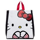 Girls' Hello Kitty Mini Backpack - Red/Black/White