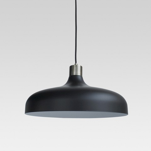 Crosby Collection Large Pendant Light Includes Target
