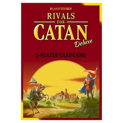 Rivals for Catan Board Game