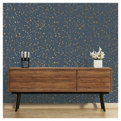 Devine Color Celestial Peel And Stick Wallpaper Target