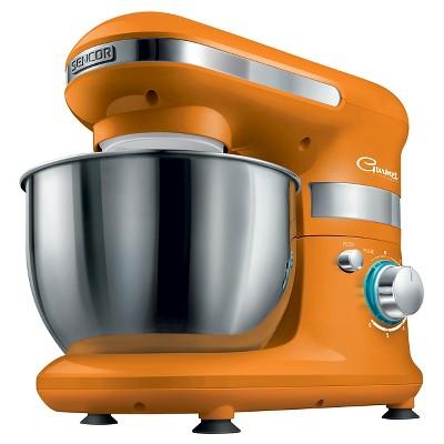 Sencor 4.2 Qt. Food Mixer - Pumpkin
