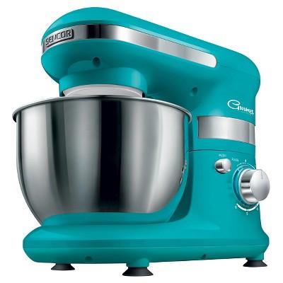 Sencor 4.2 Qt. Food Mixer - Turquoise