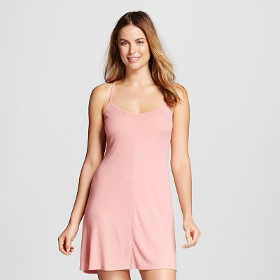 Women's Chemise Pink L - Gilligan & O'Malley™