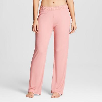 Women's Pajama Pant Pink XS - Gilligan & O'Malley™