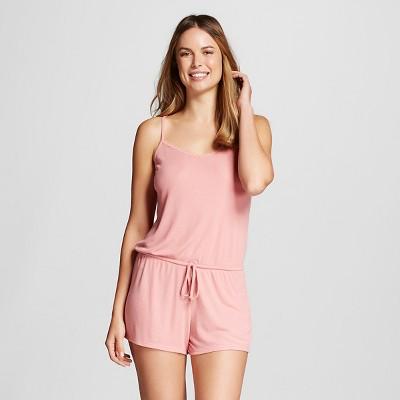 Women's Romper Pink L - Gilligan & O'Malley™