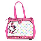 Girls' Hello Kitty Couture Satchel