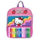 """Girls' Hello Kitty 12"""" Mini Backpack"""