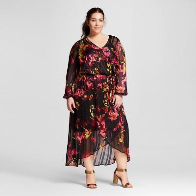 plus size dress at target near