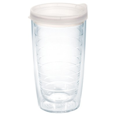 Tervis 16oz Tumbler - Clear