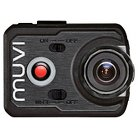 Veho Muvi K-Series K2 Handsfree Camera with 8GB Memory - Black (VCC006K2NPNG)