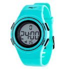 Everlast® Heart Rate Monitor Watch - Turquoise