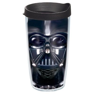 Tervis 16oz Tumbler - Darth Vader