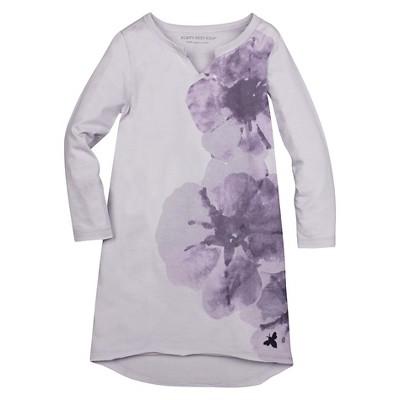 Burt's Bees Baby® Toddler Girls' Petunia Dress 6 - Lavender Purple