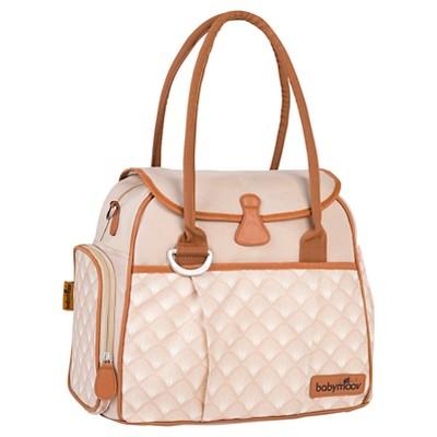 Babymoov Style Bag - Taupe