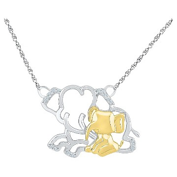 elephant jewelry target