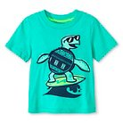 Toddler Boys' T-Shirt - Tropic Green 2T - Circo™