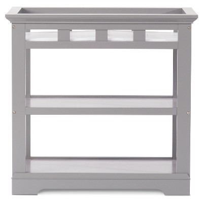 Child Craft Kayden Changing Table - Gray