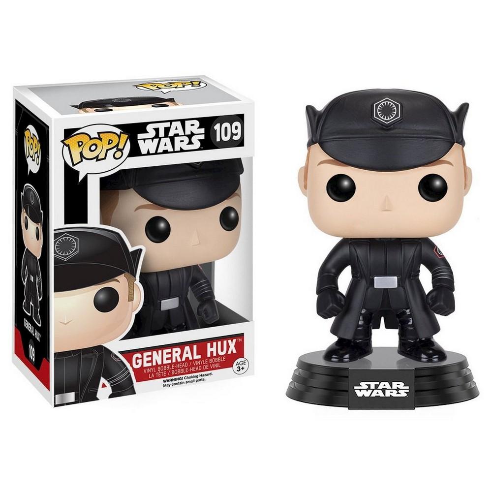 Pop! Star Wars: EP7 - General Hux