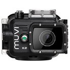 Veho 100m Waterproof Case for Muvi - Black (VCCA035WPC)