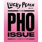 Lucky Peach 19 Summer 2016 ( Lucky Peach) (Paperback)