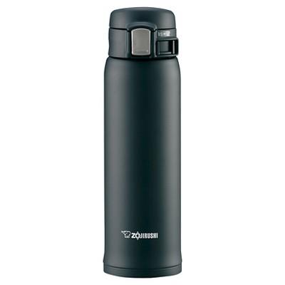 Zojirushi 16 oz. Stainless Steel Vacuum bottle with Nonstick Coating - Black