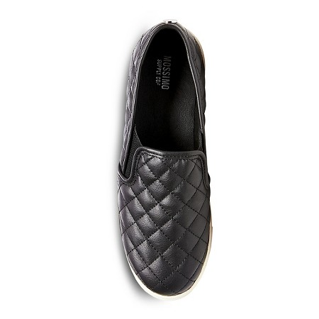 s quilted slip on sneakers mossimo supply co