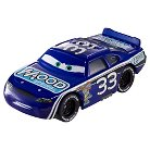 Disney/Pixar Cars Chuck Armstrong Die-Cast Vehicle