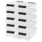 Ziploc Weathershield 26 5 Qt Storage Box 4 Pack Target
