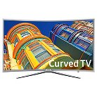 Samsung 55in Flat Panel TV 1080p 120 Hz - Black (UN55K6250FXZA0
