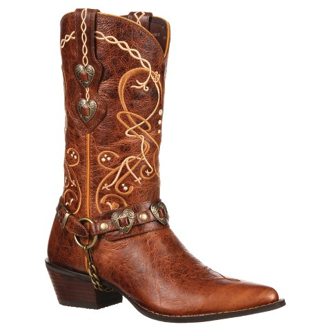 s durango embroidered cowboy boots target
