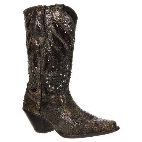s durango bling embellished cowboy boots target