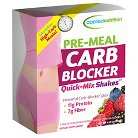Applied Nutrition Pre-Meal Carb Blocker Quick-Mix Shakes