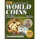 Standard Catalog of World Coins 2017 ( Standard Catalog of World Coins 2001-date) (Paperback)