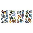 Skylanders Removable Wall Decal