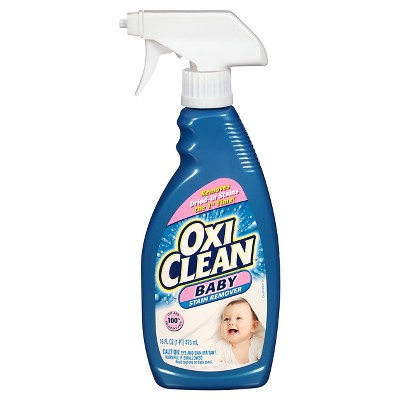 OxiClean® Max Force Baby Spray - 16oz